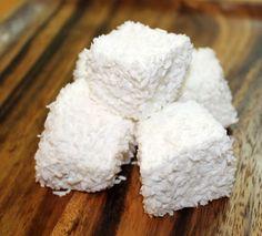 gelatin marshmallows