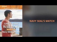 PUYB Book Teasers: Book Teaser: Navy SEAL's Match by Amber Leigh Will...