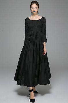 The Little Black Evening Dresses.jpg