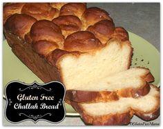 Gluten Free Mama's Blog: Gluten Free Challah Bread glutenfreemama1.com