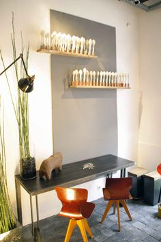 Atelier 154, Paris (FRANCE) | Store x The Travelpaper | Pinterest ...