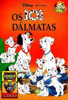 Clube do Livro Disney 8: Os 101 Dalmatas   Titulo: Clube do Livro Disney 8: Os 101 Dalmatas Formato(s): CBR Idioma(s): PT-PT Scans: Comics-na-Web Restauro: Comics-na-Web Num. Paginas: 40 Resolucao (media): 1460 x 1798 Tamanho: 29.42MBDownloadAgradecimentos: Obrigado ao/a Comics-na-Web pelo trabalho de digitalizacao e tambem ao/a Comics-na-Web pelo restauro!  Gostaste deste Post? Ajuda o blog fazendo um 'Like'! Obrigado!  Clube do Livro Disney Boas aqui esta a coleccao de todas as capas do…