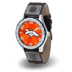 Denver Broncos Gambit Watch Z157-9474696044