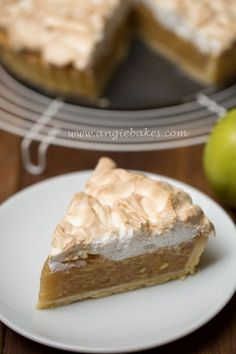 Apple Pie, Sweet Recipes, Cheesecake, Food And Drink, Gluten Free, Cooking Recipes, Sweets, Baking, Desserts