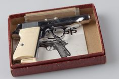 Walther Pp, Survival Equipment, Luftwaffe, We The People, Olympia, Firearms, Hand Guns, Weapons, Classic