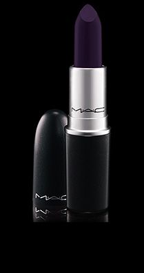 MAC Cosmetics: Gunner I'm in love and I can't wait to receive my new lippie!
