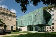 Renovación y Expansión del Museo de Arte Columbus,© Brad Feinknopf