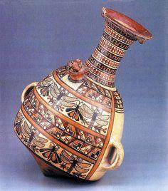 Aríbalo Inca
