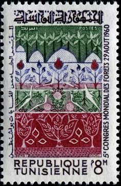 Forest / Forests / Ecosystems on Stamps - Stamp Community Forum - Page 2