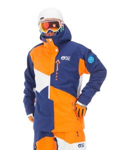 Picture Award Jacket £219.99 Made from technical & eco-friendly fabrics, the Award jacket offers maximum waterproofing and breathability in a fun-loving slopestyle look with a wallet-friendly price tag.  http://www.picture-organic-clothing.com/collection/award-jacket/
