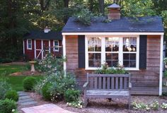 5 Do-It-Yourself Tips for Garden Shed Designs