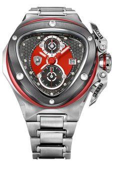 Tonino Lamborghini Spyder 8904 Men's Watch: Tonino Lamborghini: Amazon.co.uk: Watches