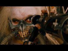 Mad Max Trailer Reveals Its Big Bad Villain -- And His Big Bad Plan