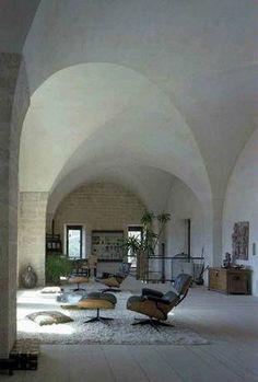 Italian Interior