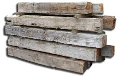 Reclaimed Hand Hewn Barn Beams