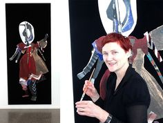 Sally Smart 0 Image, Sally, Amazing Women, Folk, Portraits, Artists, People, Popular, Head Shots