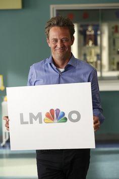 Matthew Perry as Ryan King Premieres on KSN TV Sept 10th #NBC #kodeksnf