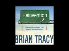reinvention tracy brian