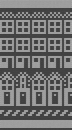 Arm Knitting Yarn, Fair Isle Knitting, Knitting Charts, Knitting Stitches, Knitted Dishcloth Patterns Free, Tapestry Crochet Patterns, Knit Dishcloth, Diy Knitting Projects, Knitted Tea Cosies
