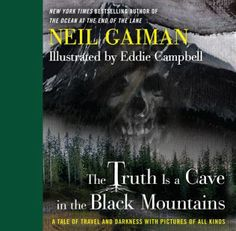 Bookblog of the Bristol Library: The Truth is a Cave in the Black Mountains by Neil...