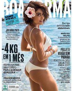 """Juliana Paes: """"Ser franca me trouxe resultados com menos esforço"""""""