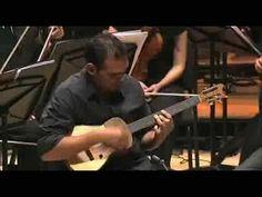 Alexis Cárdenas - Concierto de Año Nuevo 2008 - 07/11 - La Cabra Mocha