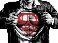 My Hero!