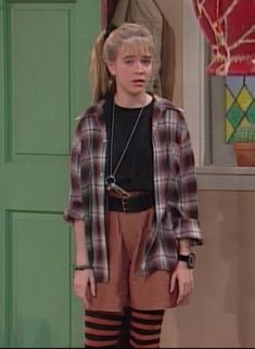 10 Clarissa Explains It All Style Moments That Sparked Our Hipster Awakening Fashion Tv, Grunge Fashion, Star Fashion, Fashion Outfits, Hipster Fashion, Cosplay, 90s Dress Up, Clarissa Explains It All, Early 2000s Fashion
