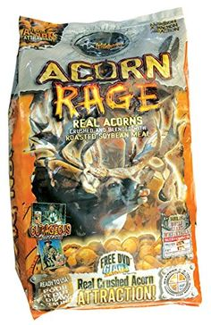 Hunting- Wildgame Innovations Acorn Rage 16-Pound Bag >>> Find out more…