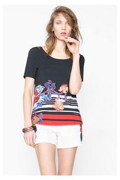 The Fashion Store - Desigual zomer collectie '16