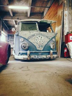 #vintage #volkswagens #baroquenoise