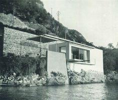 """Domus torna alla """"stanza sul lago"""" di Minoletti"""