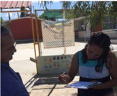 Reforesta la SDUE con 50 árboles el Jardín de Niños Abraham González | El…