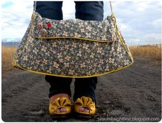pretty purse pattern