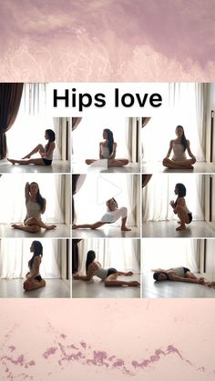Fitness Workouts, Yoga Fitness, Exercise Apps, Barre Workouts, Fitness Goals, Yoga Routine, Yoga Warm Up, Yoga Sequences, Yoga Poses