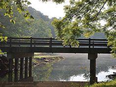 Shawnee State Park –