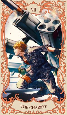 Math Graphic Organizers, Handsome Anime Guys, Rap Battle, Fanarts Anime, Fantasy Illustration, Oracle Cards, Tarot Decks, Animes Wallpapers, Tarot Cards