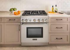 """Solo Thermador te permite disfrutar de 5 Star Pedestal Burners dentro de sus líneas 30"""" Pro Harmony Ranges y Pro Rangetops. Descubre todas las ventajas de usar Thermador en www.lacuisineinternational.com #Thermador #ThermadorRangeGrill #Grill #LaCuisineInternational #InspiringGoodLiving #Appliances #Latinoamérica #SmallAppliances #Cuisine #Electrodomesticos #Kitchen #KitchenLovers Thermador"""