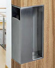 SUG-DSI-4251-40 Sugatsune Stainless Steel Sliding Door Pull for up to & 21 Best Pocket door handles images | Sliding doors Door Handles Doors