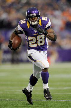 Adrian Peterson / Minnesota Vikings