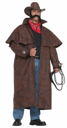 5466699fd37 Big Tex Western Cowboy Costume Adult Plus