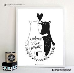 Original posters for your home ❤ autor SzastiPrast Just Love, The Funny, Decorative Accessories, Poems, Folk, Typography, Bullet Journal, Watercolor, Humor