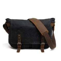 Waxed Canvas Messenger Bag / Leather Messenger Bag / Laptop Messenger Bag / Men Messenger Bag / Messenger Bag Men / Satchel / Briefcase sold by Bags. Shop more products from Bags on Storenvy, the home of independent small businesses all over the world. Vintage Messenger Bag, Laptop Messenger Bags, Canvas Messenger Bag, Laptop Bag, Canvas Shoulder Bag, Leather Shoulder Bag, Shoulder Bags, Briefcase For Men, Laptop Briefcase