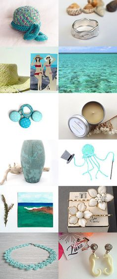 You and me, by the sea by Jennifer Ross on Etsy--Pinned with TreasuryPin.com
