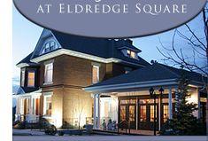 Wedding Luncheons at Eldredge Manor Reception Center. lemon chicken?