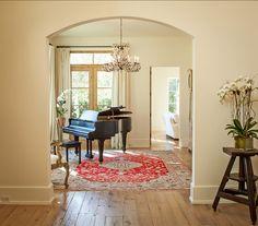 Music Room. Music Room Design Ideas. #MusicRoom