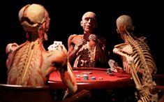 A sete palmos da terra – Alguns fatos e curiosidades sobre a Morte. - Literatortura