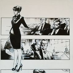 What else  Jennifer Walters aka She-hulk  would wear for her hearing in court?  Louboutin shoes OF course !😎💅👠👢 #she-hulk #civilwar2 #marvel #marvelcomics #court #trial #ink #louboutin #oliviercoipel  via ✨ @padgram ✨(http://dl.padgram.com)