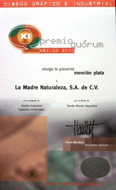 Premio Quórum 2000
