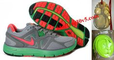 com for nikes OFF - Womens Nike Lunarglide 3 Wolf Grey/Stealth/Hyper Verde/Solar Red Shoes Free Running Shoes, Nike Free Shoes, Nike Shoes, Nike Sneakers, Nike Free 3.0, Nike Free Runs, Nike Free Trainer, Handbags Online Shopping, Nike Lunarglide